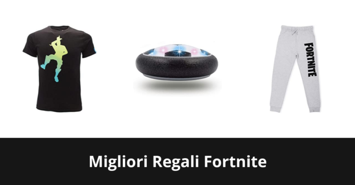 Regali Fortnite