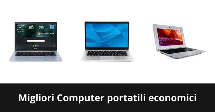 Computer portatili economici