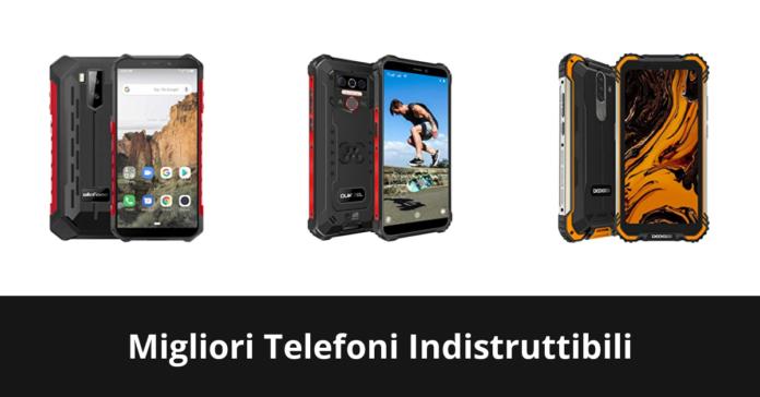 Telefoni Indistruttibili