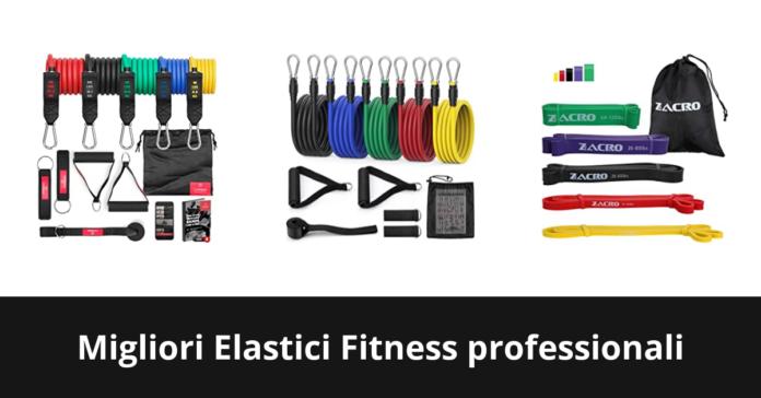 Elastici Fitness professionali