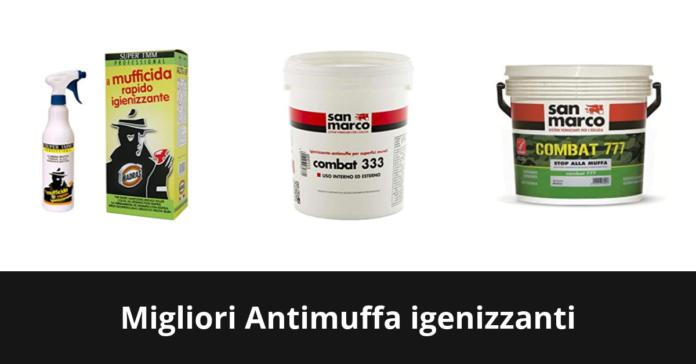Antimuffa igenizzanti