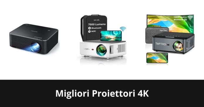 Proiettori 4K