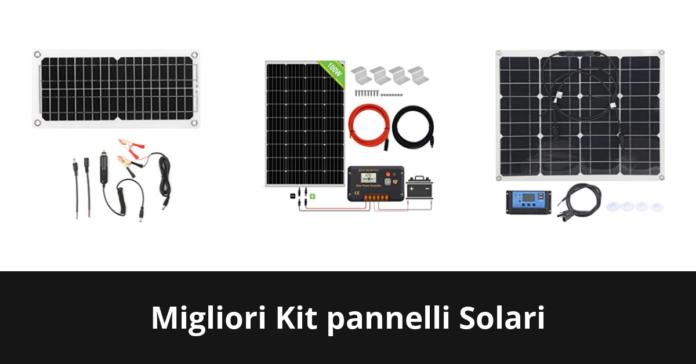 Kit pannelli Solari