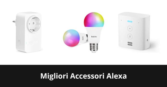 Accessori Alexa