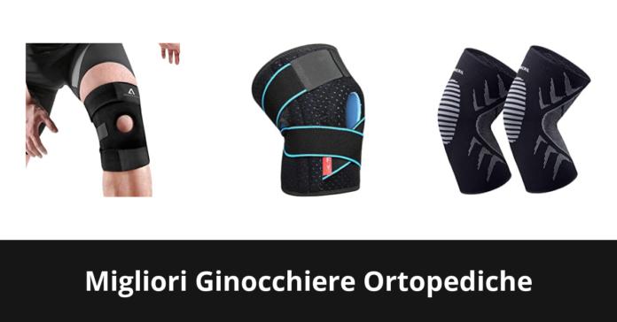 Ginocchiere Ortopediche