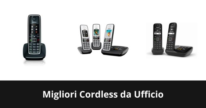 Cordless da Ufficio