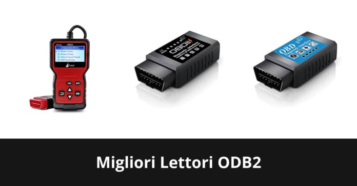Lettori ODB2