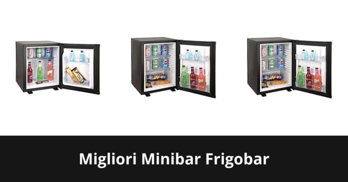 Minibar Frigobar
