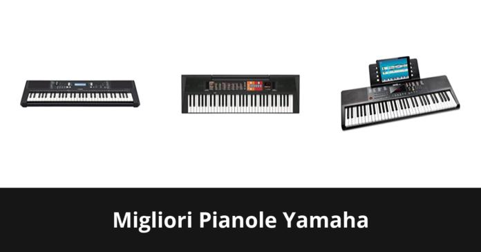 Pianole Yamaha