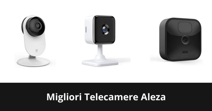 Telecamere Aleza