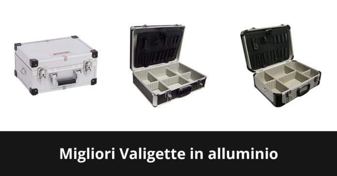 Valigette in alluminio