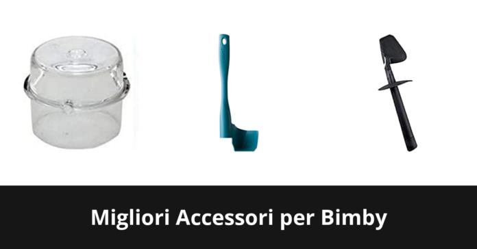 Accessori per Bimby