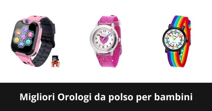 Orologi da polso per bambini